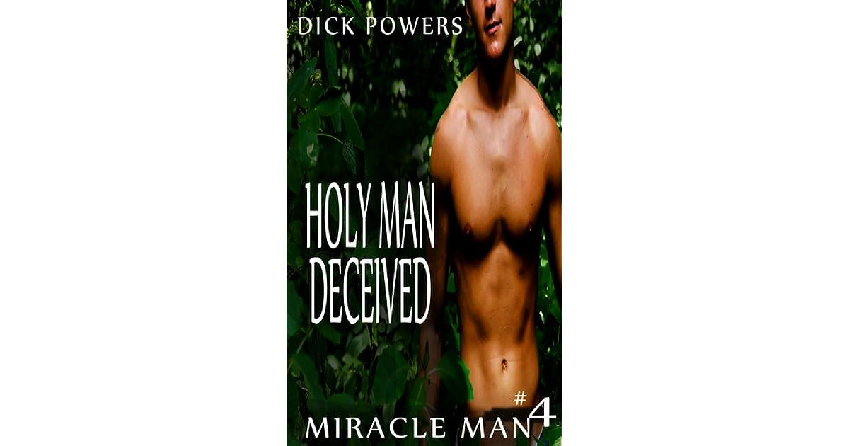 Holy Man Purification (Miracle Man #1)