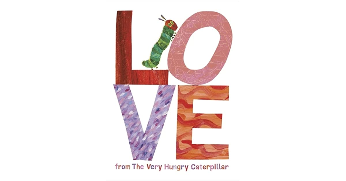 the very hungry caterpillar text
