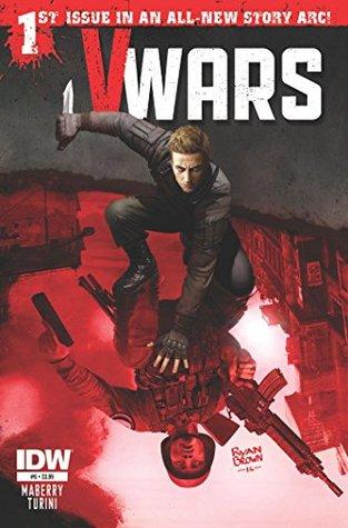 V-Wars #6