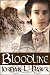 Bloodline (Whyborne & Griffin, #5)