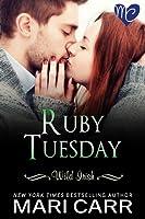 Ruby Tuesday (Wild Irish, #2)