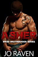 Asher (Inked Brotherhood, #1)