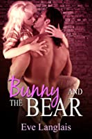 Bunny and the Bear (Furry United Coalition, #1)