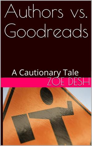 Authors vs. Goodreads