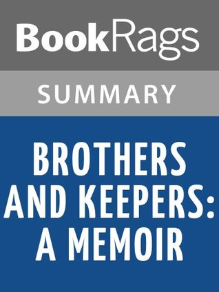 Lesson Plans Brothers and Keepers