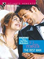 The Best Man (Those Marrying McBrides!, #3)
