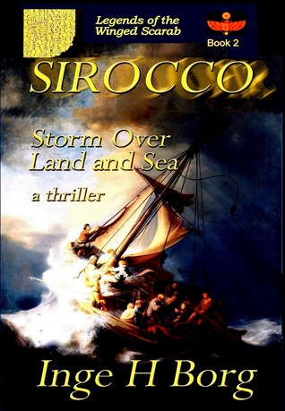 Sirocco Wind from the East - Virginia Ann Work