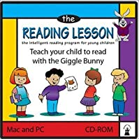 Reading Lesson: Teach Your Child to Read in 20 Lessons