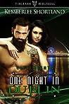 One Night in Dublin (City Nights Series, #9)