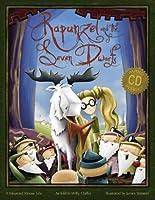 Rapunzel and the Seven Dwarfs: A Maynard Moose Tale (LittleFolk)