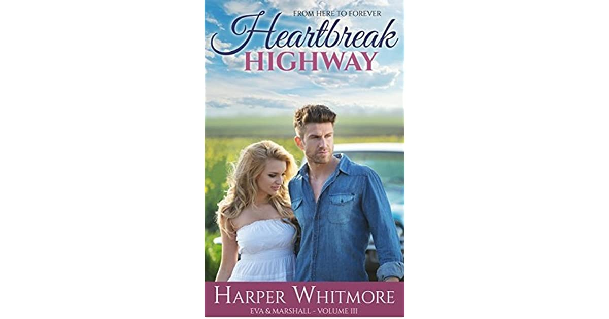 Missy: Where to From Here (Heartbreak Highway Sequel Book 1)