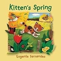 Kitten's Spring (Kitten series)