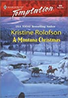 A Montana Christmas (Harlequin Temptation)