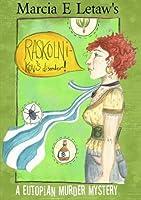 Raskolnikov's Disorder (The Lattice of Time #1)