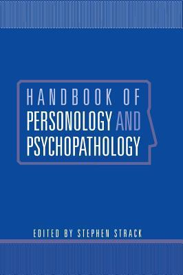 Handbook of Personology and