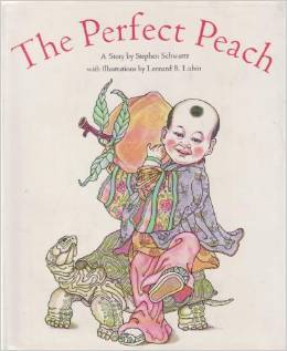 The Perfect Peach: A Story