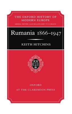 Rumania 1866-1947