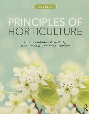 Rhs level 2 principles of horticulture book