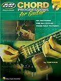 Tom Kolb: Chord Progressions For Guitar