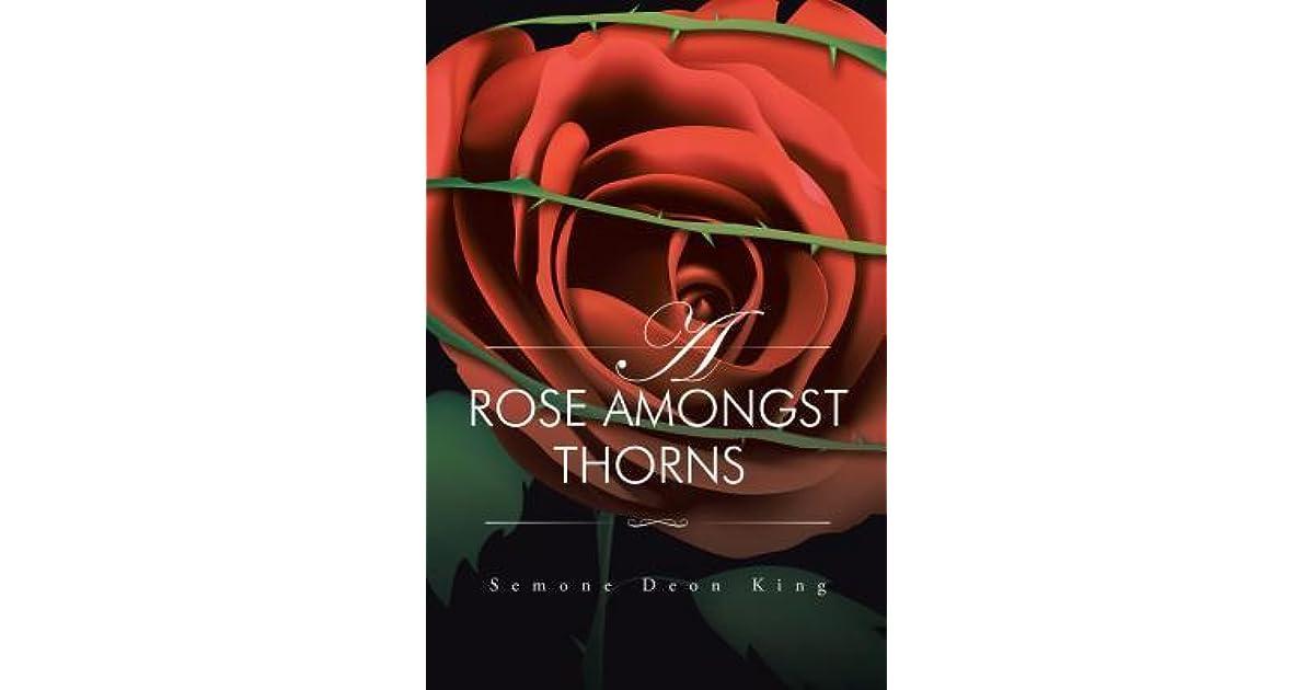 a rose amongst thorns faulkner s a