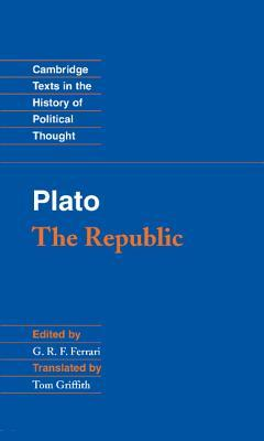 The Republic (Texts in the History of Political Thought)