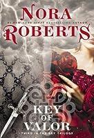 Key of Valor (The Key Trilogy, #3)