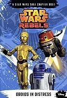 Droids in Distress (Star Wars Rebels)
