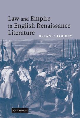 law and empire in English renaissance literature