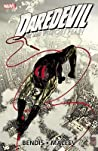 Daredevil by Brian Michael Bendis & Alex Maleev: Ultimate Collection, Book 3