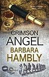 Crimson Angel (Benjamin January, #13)