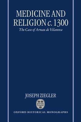 Medicine and Religion C