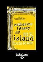 My Island Homicide (Large Print 16pt)