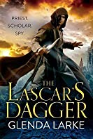 The Lascar's Dagger (The Forsaken Lands #1)