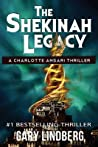 The Shekinah Legacy (Charlotte Ansari, #1) ebook download free