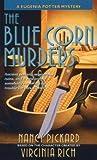 The Blue Corn Murders (Eugenia Potter, #5)
