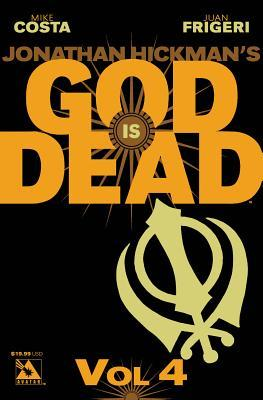 God Is Dead, Volume 4
