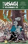 Usagi Yojimbo Saga Volume 4