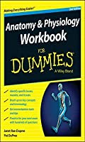 Anatomy and Physiology Workbook for Dummies