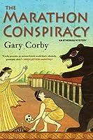 The Marathon Conspiracy (The Athenian Mysteries, #4)