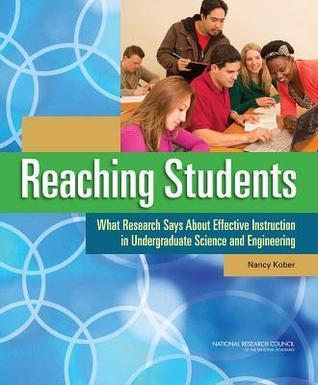 Reaching Students by Linda Kober