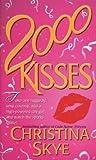 2000 Kisses (SEAL and Code Name, #1)