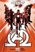 New Avengers, by Jonathan Hickman, Volume 1