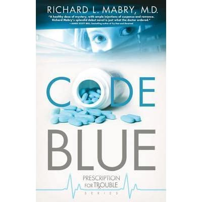 book review on code blue mcdermott Book review: harvey keitel, by marshall fine  gary morris founded bright lights film journal as a print publication in  previous story book review: that's.