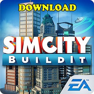 SIMCITY BUILDIT GAME: HOW TO DOWNLOAD FOR KINDLE FIRE HD HDX + TIPS