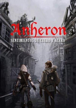 Sentimientos de Cuero y Acero by Jorge Diez Miguélez