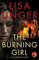The Burning Girl (The Hollows - Short Story, #2)