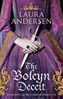 The Boleyn Deceit (Boleyn Trilogy #2)