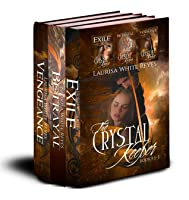 The Crystal Keeper (Crystal Keeper #1-3)