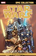 Star Wars Legends Epic Collection: The Old Republic, Vol. 1