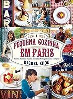 A pequena cozinha em Paris